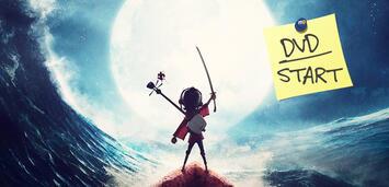 Bild zu:  Kubo - Der tapfere Samurai jetzt auf DVD und Blu-ray