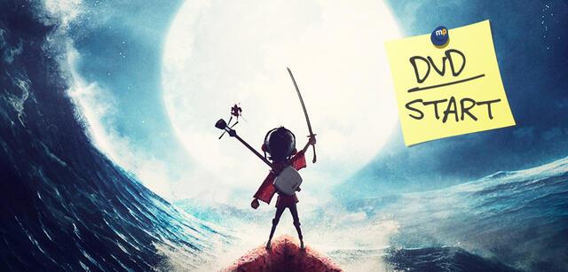 Kubo - Der tapfere Samurai jetzt auf DVD und Blu-ray