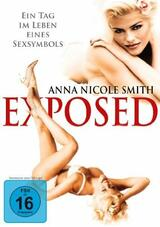 Anna Nicole Smith: Exposed - Poster
