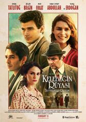 The Butterfly's Dream - Kelebegin Rüyasi