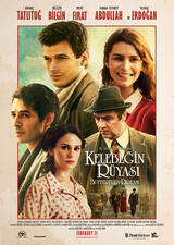 The Butterfly's Dream - Kelebegin Rüyasi - Poster