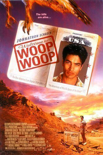 Welcome to Woop Woop - Bild 2 von 2