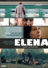 Elena - Poster