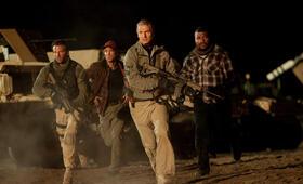 Das A-Team mit Liam Neeson, Bradley Cooper, Sharlto Copley und Quinton Jackson - Bild 88