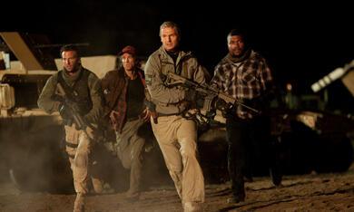Das A-Team mit Liam Neeson, Bradley Cooper, Sharlto Copley und Quinton Jackson - Bild 7
