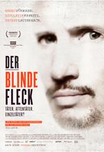 Der blinde Fleck Poster