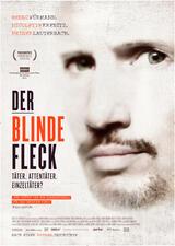 Der blinde Fleck - Poster