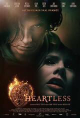 Heartless - Poster