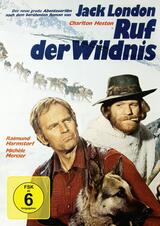 Der Ruf der Wildnis - Poster