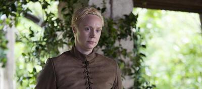Welchen Charakter wird Gwendoline Christie tatsächlich in Star Wars: Episode VII darstellen?
