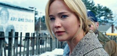 Jennifer Lawrence in Joy - Alles außer gewöhnlich