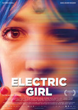 Electric Girl - Poster