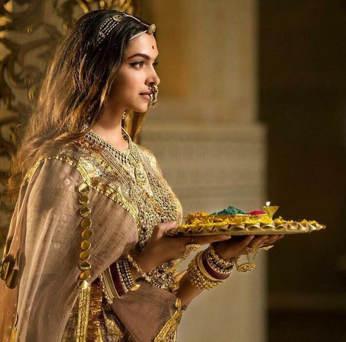 Padmaavat - Ein Königreich Für Die Liebe Stream