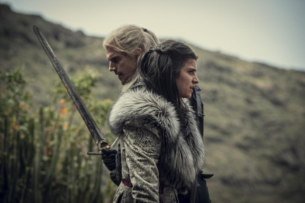 The Witcher - Staffel 1