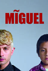 Miguel - Poster