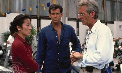 James Bond 007 - Der Morgen stirbt nie mit Pierce Brosnan und Michelle Yeoh - Bild 11