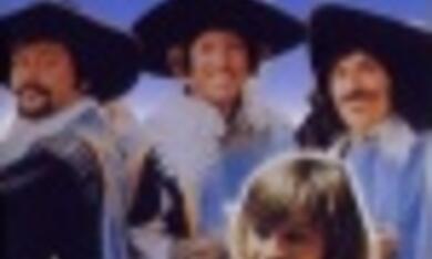 Die drei Musketiere - Bild 2