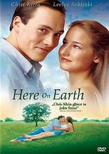 Here on Earth - Poster