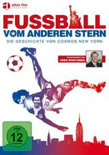 Fußball vom anderen Stern - Die Geschichte von Cosmos New York - Poster