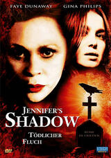 Jennifer's Shadow - Tödlicher Fluch - Poster