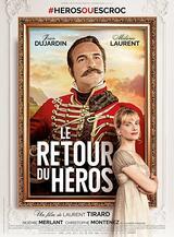 Die Rückkehr des Helden - Poster