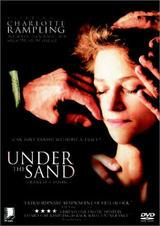 Unter dem Sand - Poster