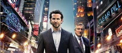 Ohne Limit mit Bradley Cooper