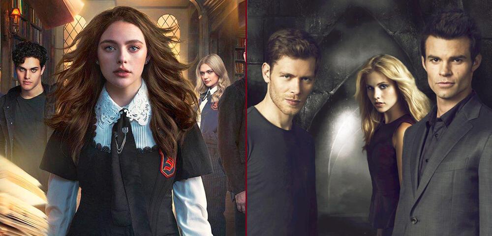 Vampire Diaries: Legacies-Macherin deutet Wiedersehen mit Originals-Stars an