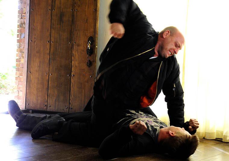Breaking Bad Staffel 3 Moviepilotde