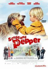 Sergeant Pepper - Poster