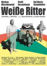 Weiße Ritter - Poster