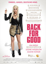 Back for Good - Poster