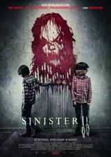 Sinister 2 - Poster