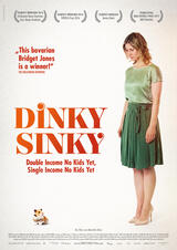 Dinky Sinky - Poster