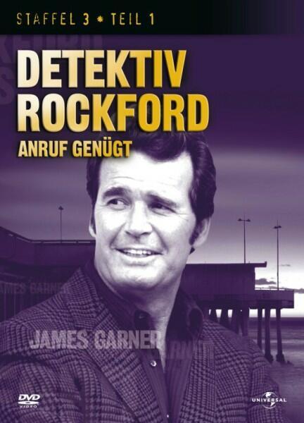 Detektiv Rockford Episoden