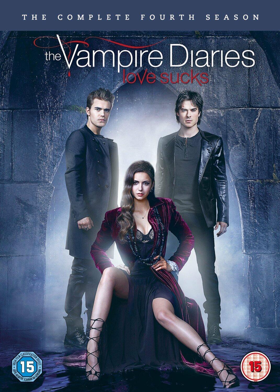 Vampire Diaries Staffel 4 Episodenguide