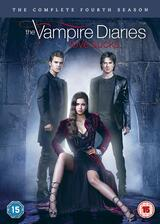 Staffel 6 Vampire Diaries Dvd