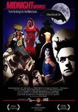 Midnight Movies: From the Margin to the Mainstream - Poster