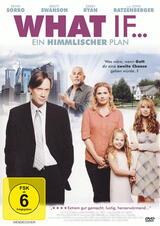 What if... Ein himmlischer Plan - Poster