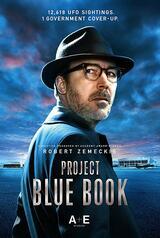 Project blue book staffel 1