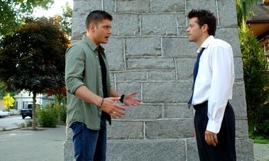 Staffel 4 mit Jensen Ackles und Misha Collins - Bild 11