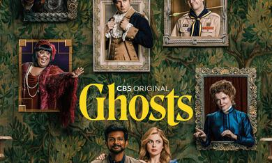 Ghosts, Ghosts - Staffel 1 - Bild 4