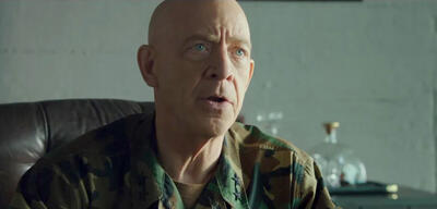 J.K. Simmons in Renegades