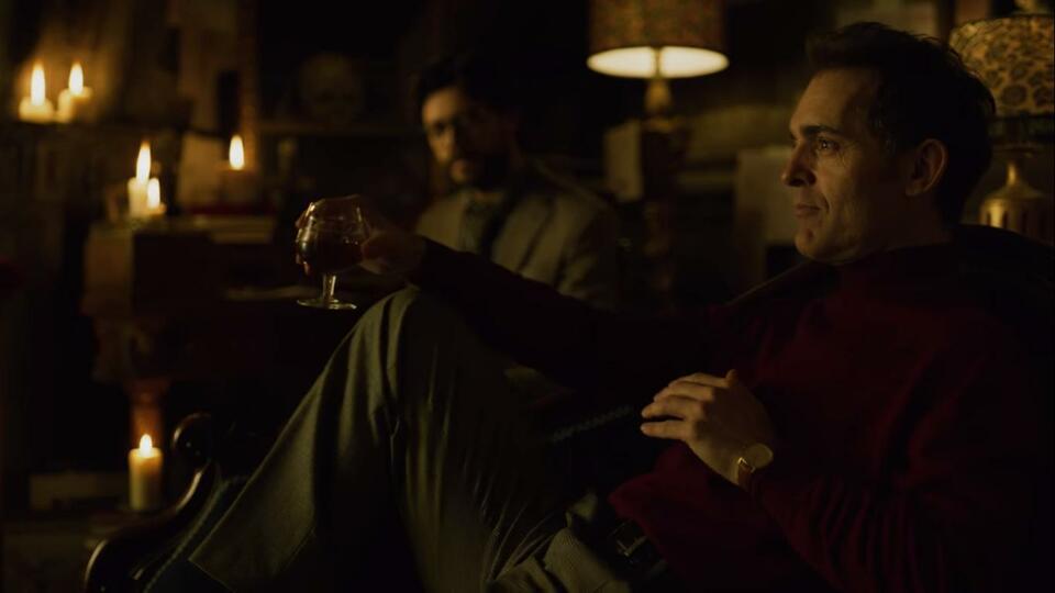 Haus des Geldes - Staffel 3 mit Álvaro Morte und Pedro Alonso