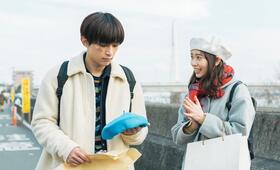 Am Flussufer mit Ryô Yoshizawa und Aoi Morikawa - Bild 1