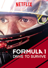 Formel 1: Drive to Survive - Poster