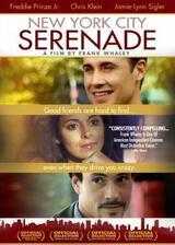 New York City Serenade - Poster