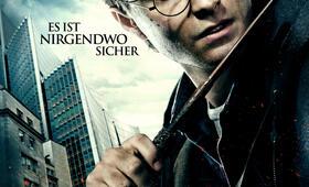 Harry Potter und die Heiligtümer des Todes 1 mit Daniel Radcliffe - Bild 64