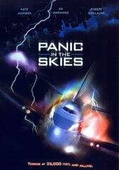 Blitzschlag im Cockpit - Katastrophe in den Wolken