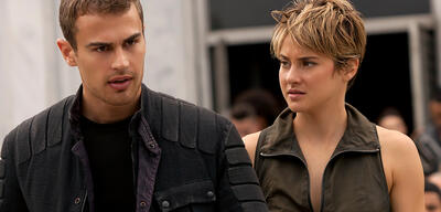 Insurgent Interview